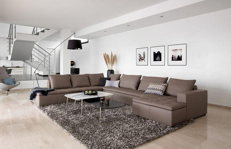 stunning living room mezzo sofa boconcept mezzo sofa. Black Bedroom Furniture Sets. Home Design Ideas