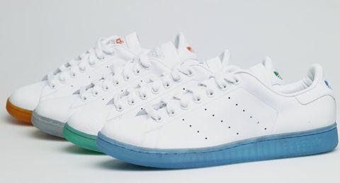 adidas stan smith ice