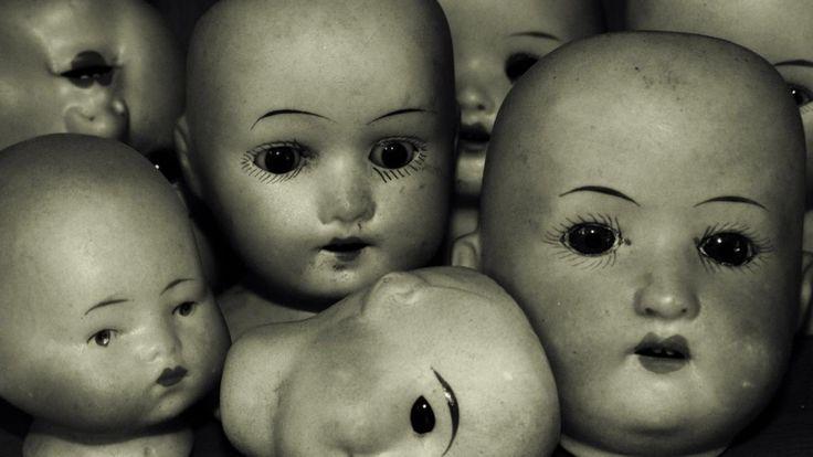6 TRUE Creepy Stories Of POSSESSED DOLLS     TheDarkroom https://www.youtube.com/channel/UCb4vsMVjBcSkojkMuR0Lp_A