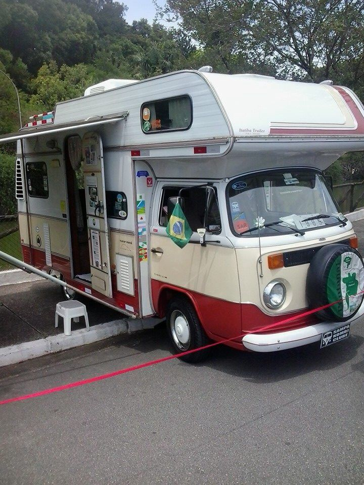Rv: 227 Best Images About Motorhomes On Pinterest
