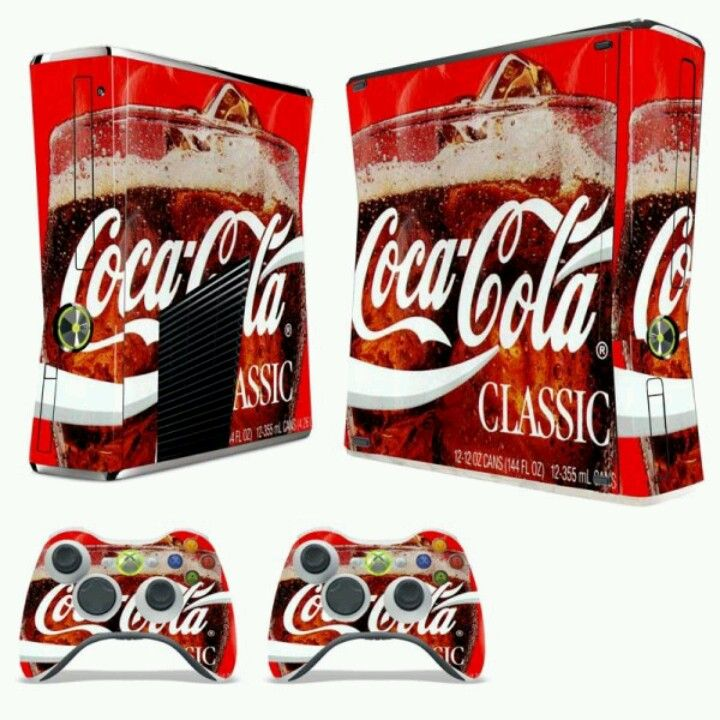 secret recipe coca cola Xbox 360 controller. BTW...for the best game cheats, tips,DL, check out: cheating-games.im...