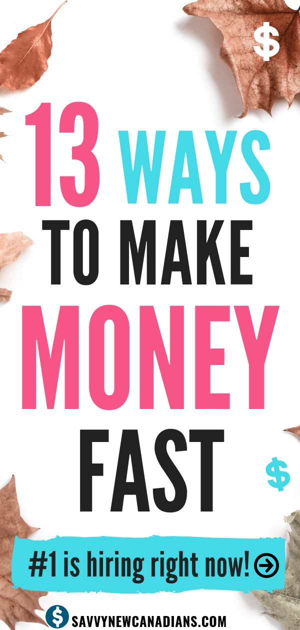 13 Legitimate Ways To Make Real Money Working From Home