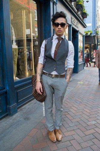 sharp tailoring