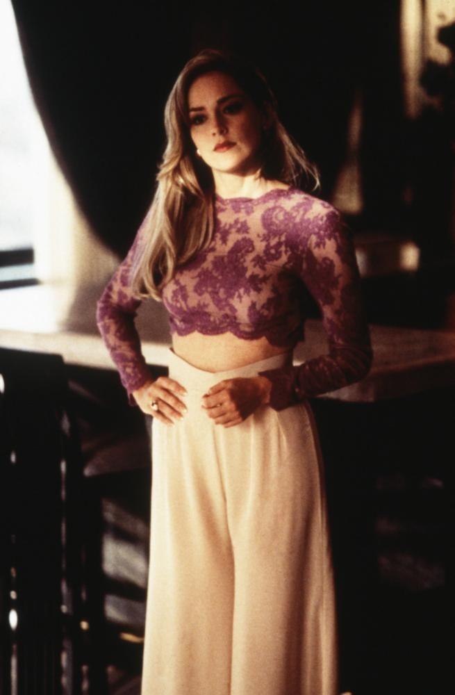 CASINO, Sharon Stone, 1995, (c) Universal