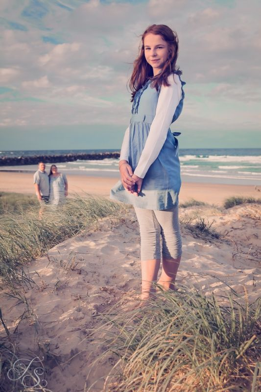 'Life is a Beach' - Teasers...Brisbane Family Photographer/Gold Coast Family Photographer — Truth Seeker Images