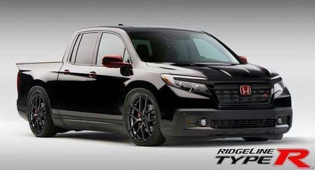 2020 Honda Ridgeline Type R Specs, Release Date | New Car ...