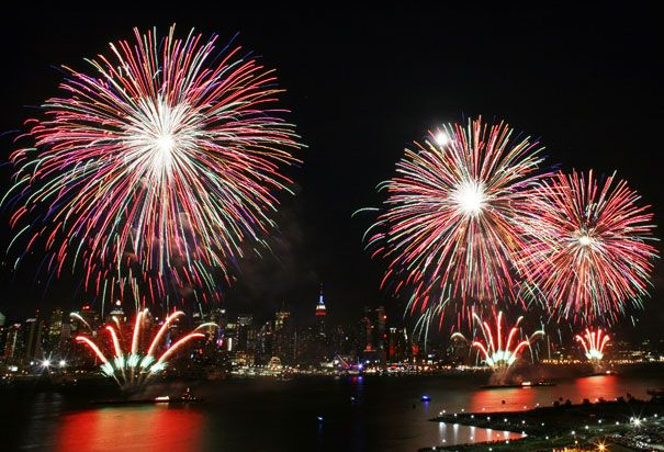 july 4th events new york