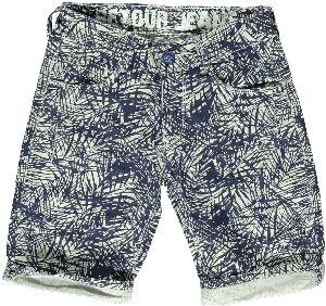Retour Jeans Korte broeken Korte broeken Retour Jeans jongens Short Allessandro