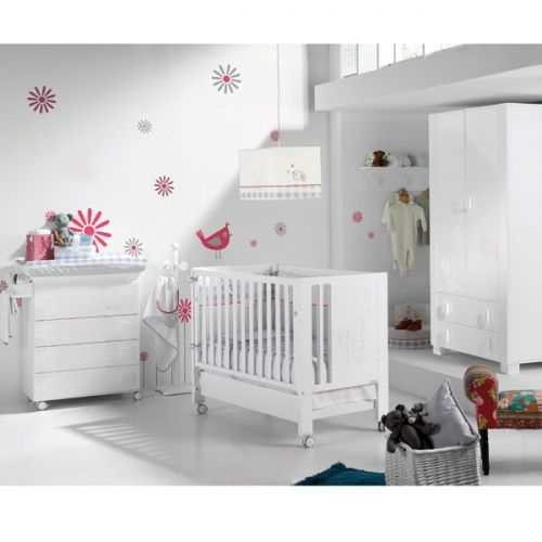 1000 images about habitaci n beb micuna on pinterest for Muebles habitacion bebe