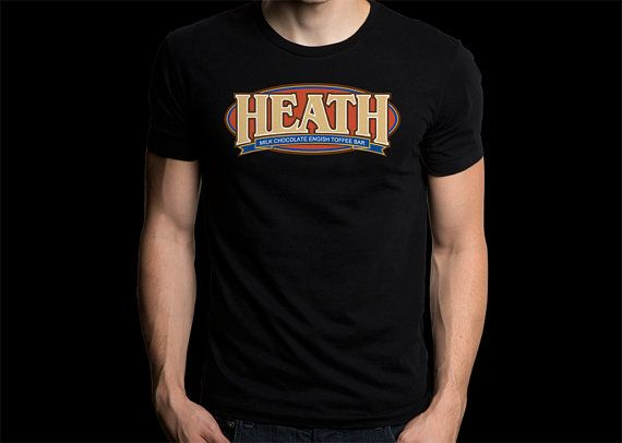 Gildan T-Shirt Heath Bar Tee Size S-2XL For by CreativeIndonesia