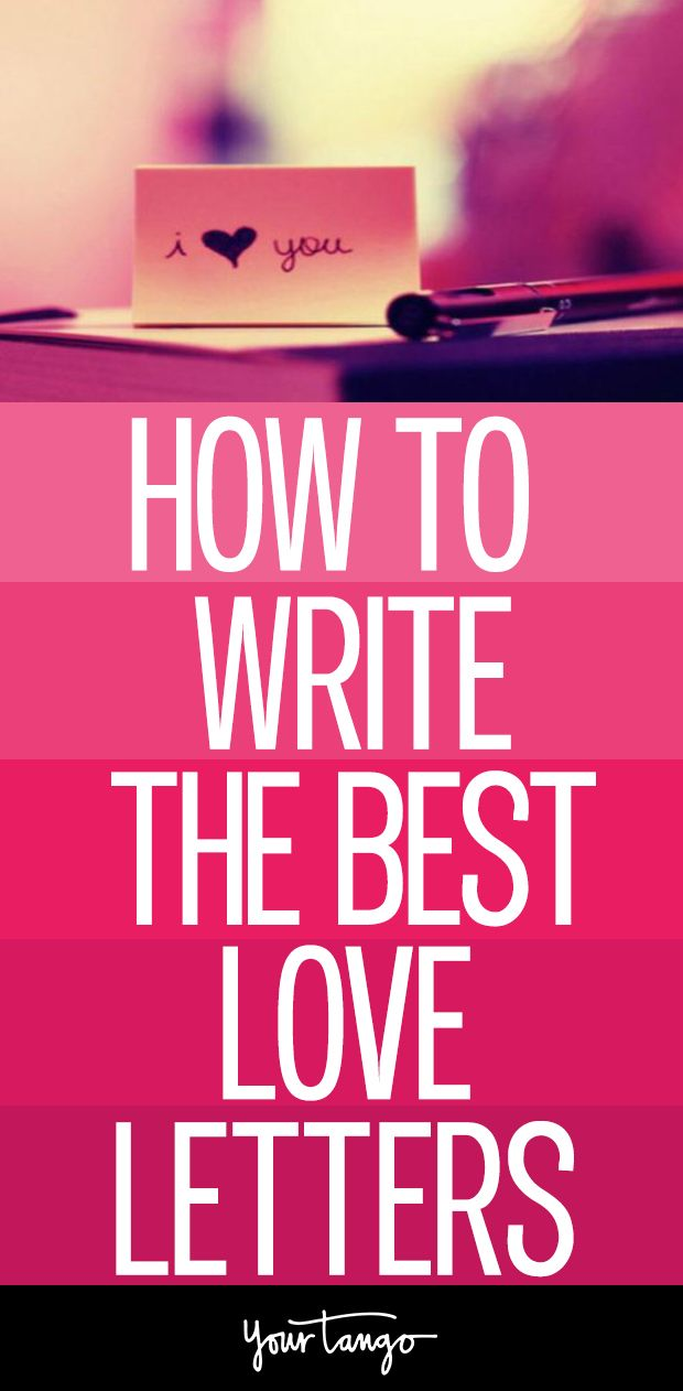 What I Learned By Writing 100 Love Notes To My Wife