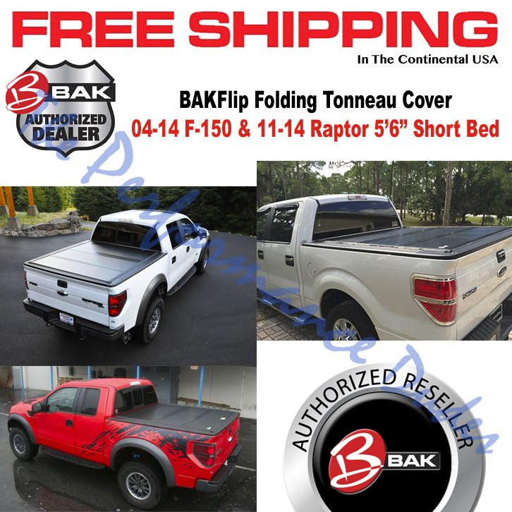 Same Business Day Shipping Bakflip Mx4 Hard Folding Bed Cover Fits 04 14 Ford F 150 10 14 Rap Tonneau Cover Hard Folding Tonneau Cover Folding Tonneau Covers