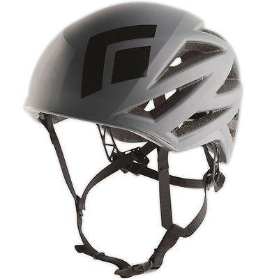 BLACK DIAMOND Vapor Climbing Helmet Steel Grey S/M