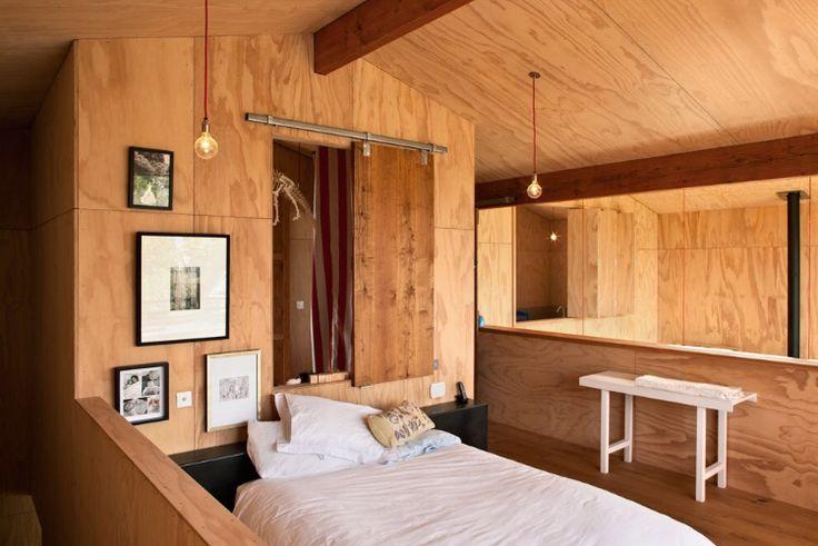 Popadich house, Auckland, New Zealand by Davor Popadich