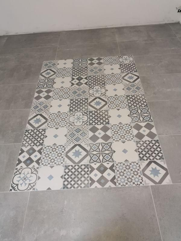 Carrelage Leroy Merlin Mosaique