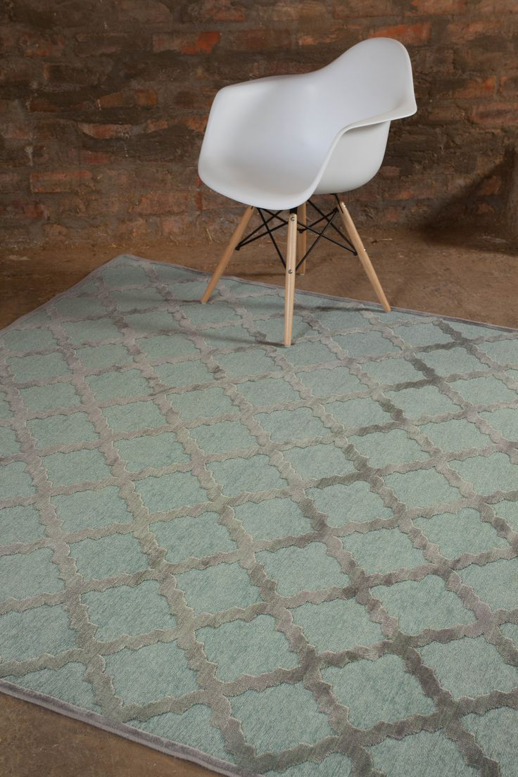 Gorgeous Ceramic rugs by Hertex. Available in 3 colourways and two size options…