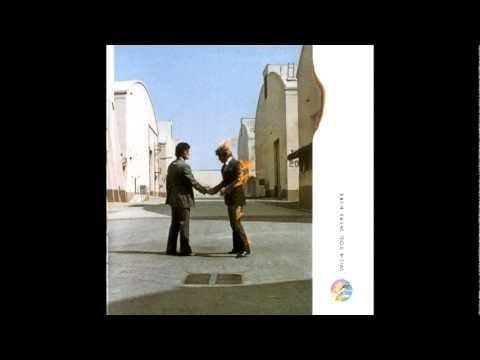 Why Everyone Was Blown Away By Pink Floyd In 1975  - Shine On You Crazy Diamond (Full Song - HQ)