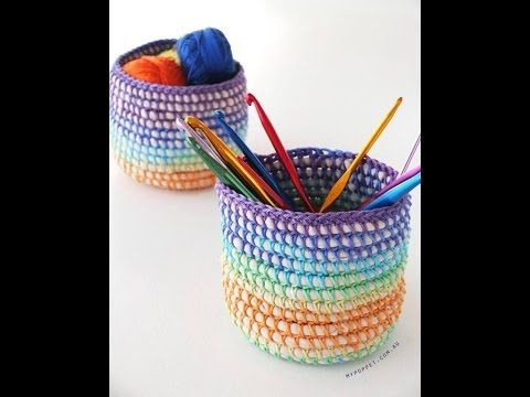 crocheting attached to the carpet rags - Google-haku