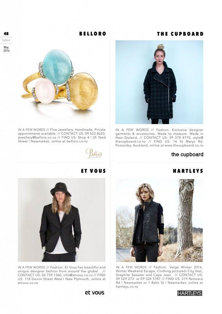 Verve Magazine Et Vous