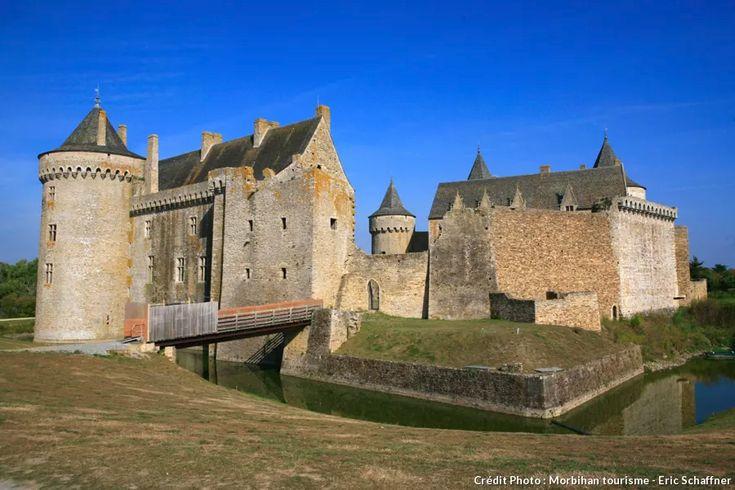 Les châteaux de Bretagne à visiter absolument !