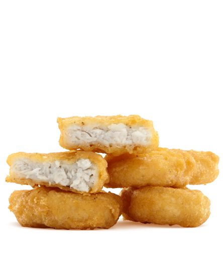 17 Best Images About Chicken McNuggets On Pinterest