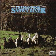 The Man from Snowy River (soundtrack)