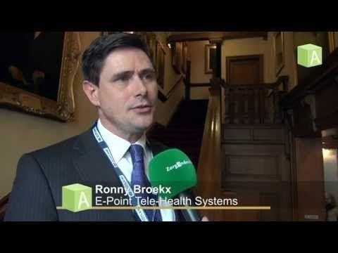 E-health in Schotland (CASA-studiebezoek)