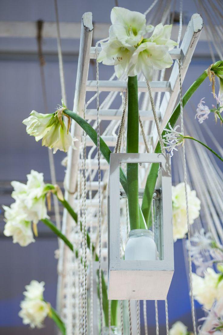 #Flower design a Promessi Sposi Il Salone dedicato al Matrimonio