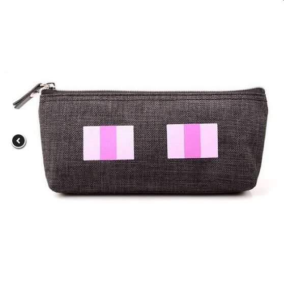 Minecraft Pencil Case - Lusy Store