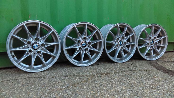 Z4 BMW Ronal Style 104 Wheels Full Set Center Caps Premium Rims  | eBay