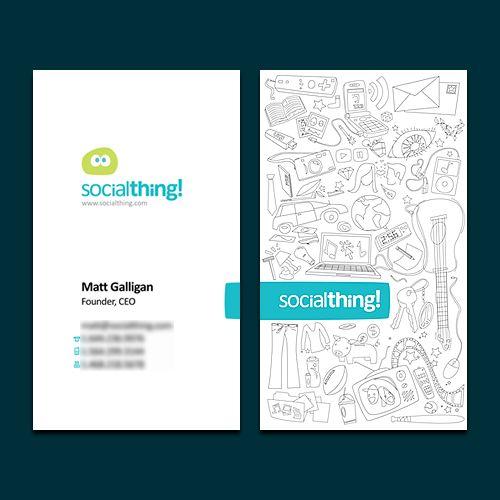 Inspiration: Business Card Designs   #Business #Card #creative #paper  #businesscard