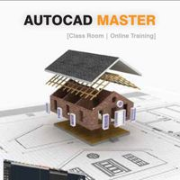 Online AutoCAD course is beneficial for architects, interior designers, and other engineers to draw 2D and 3D drawings. It is a 2 months course where students will learn how to set up, create, and edit 2D drawings with the use of AutoCAD application after becoming proficient with the basic techniques for creating and navigating a technical drawing in this online AutoCAD Course training.