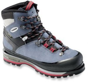 The Best Mountaineering Boots For Women | OutdoorGearLab