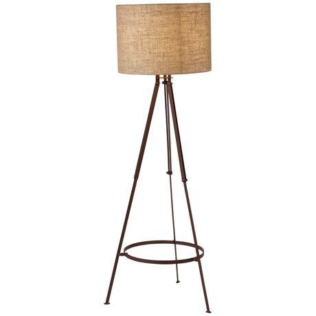 Horden Tripod Floor Lamp