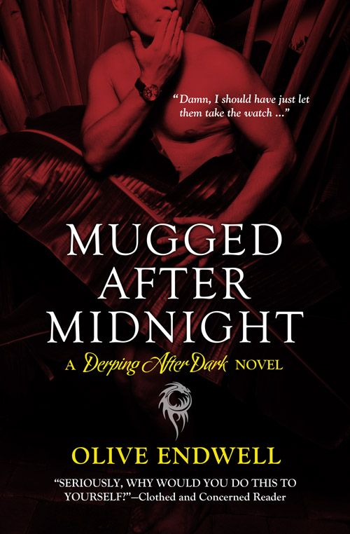 Mugged After Midnight – Cover Remix – Designed by Jennifer Wu – http://www.cover-remix.me/mugged-after-midnight/