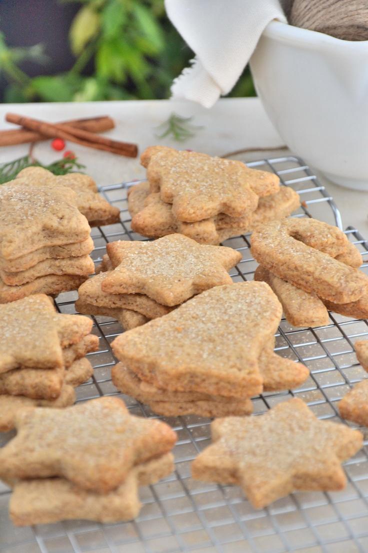 recipe: sugar free sugar cookies with stevia [38]