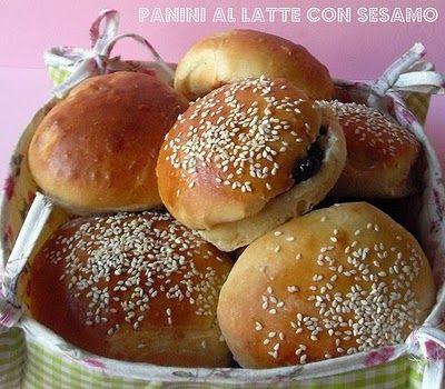 Ricette con la macchina del pane: IMPASTI BROCHIOSI