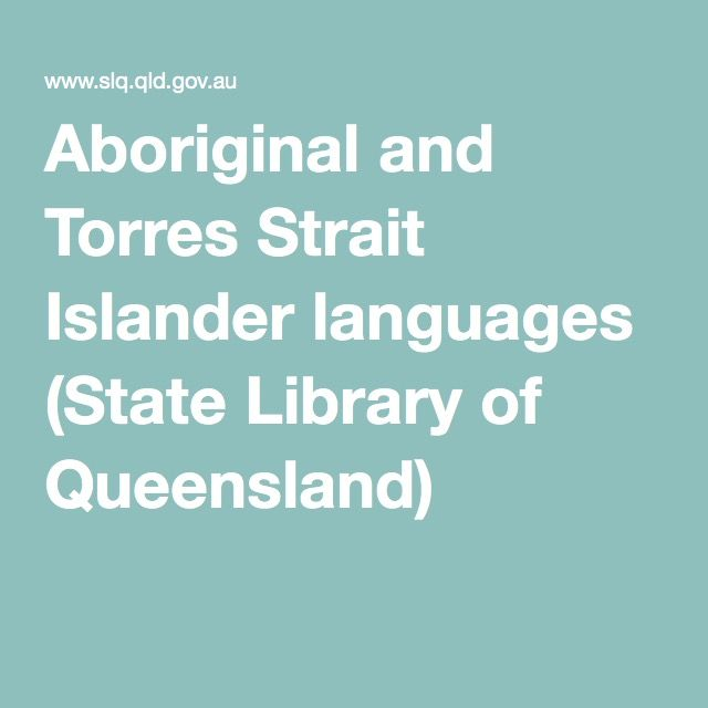The 47 best indigenous languages images on pinterest idioms aboriginal and torres strait islander languages fandeluxe Choice Image