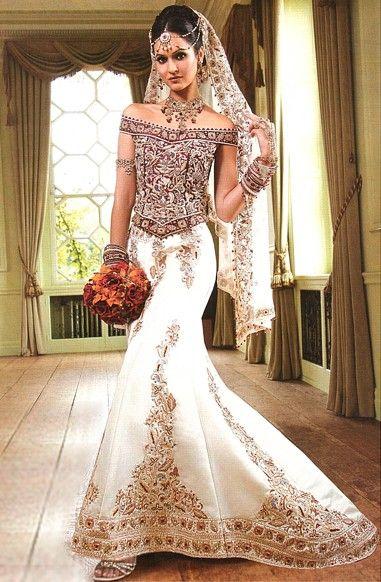 indian haute couture   Bridal Couture   La India   Bridal Haute Couture