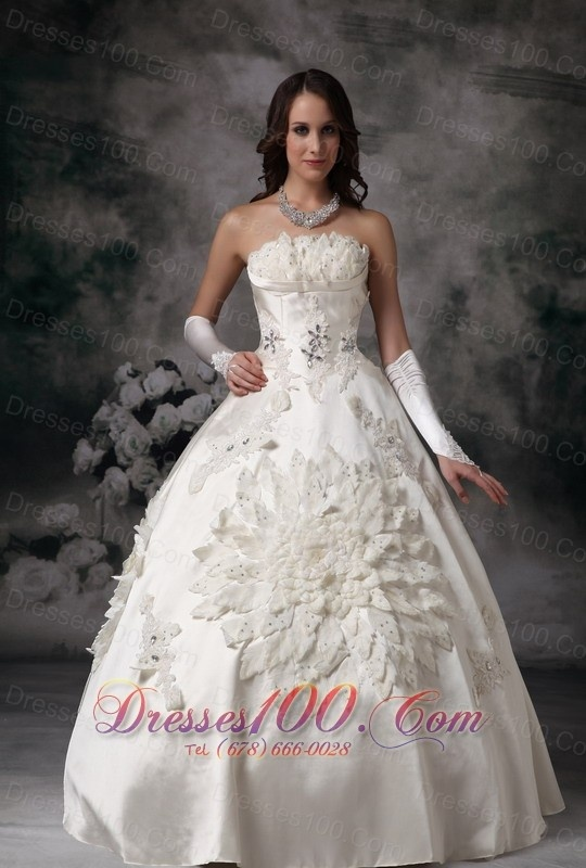 Romantic Wedding Dress In Neosho Dresses On Sale Cheap Discount