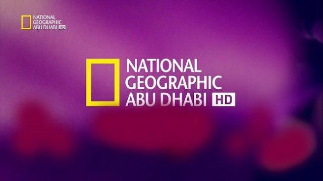 مدونه فركش تردد قناة ناشيونال جيوغرافيك أبوظبي Hd علي النايل National Geographic National Abu Dhabi