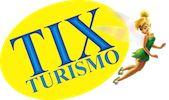 Tixturismo - Agência de viagens. Disney / Orlando, Pacotes personalizados nacionais e Internacionais.