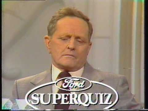 Ford Superquiz: Hutton Gibson - TCN-9 promo (1982)Hutton Gibson is Mel Gibson's dad!!! :-)