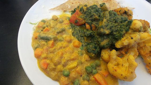 Review of Kalpna Vegetarian Indian Restaurant Edinburgh - http://www.europealacarte.co.uk/blog/2015/11/12/review-of-kalpna-vegetarian-indian-restaurant-edinburgh/