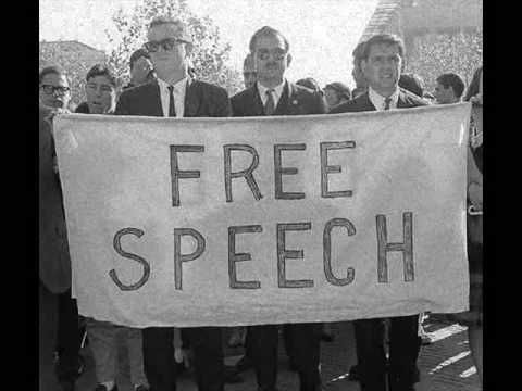 the two sides of the debate for free speech on university grounds The pro-choice lobby should celebrate, not censor debate ann furedi  that's because it's a debate and one side supports the motion and the other opposes it, and so a neutral motion wouldn .