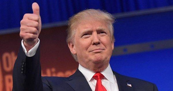 Πρόεδρος των ΗΠΑ ο Ντόναλντ Τραμπ;   marketbet.gr