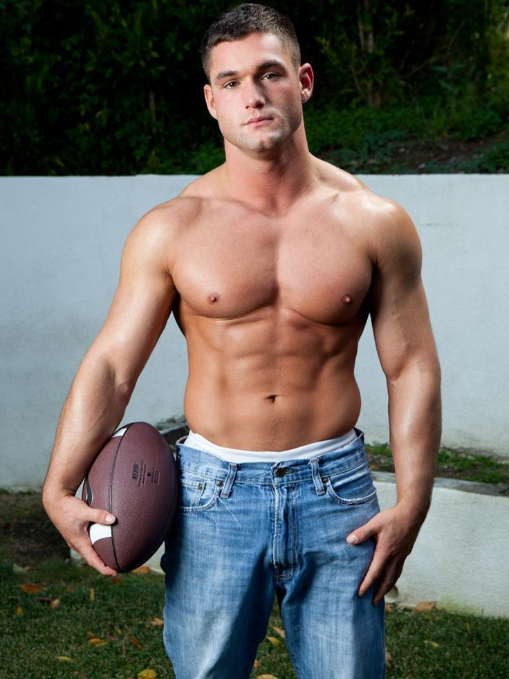 All American  Football Boys, Athletic Supporter, Guy Pictures-3974