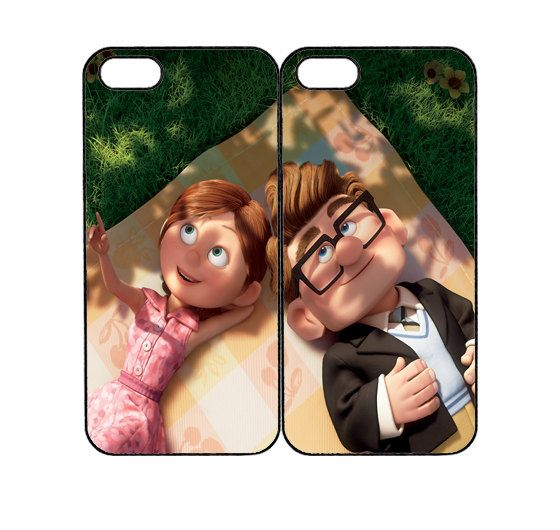 Ellie and CarlSamsung Galaxy  S4 case  Samsung S3 Note by DreamFun, $28.00