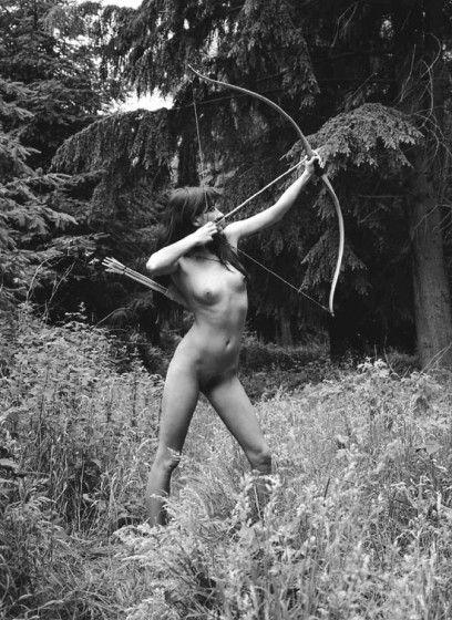 Sexy nude female archers, lebanon hot nude sex girls