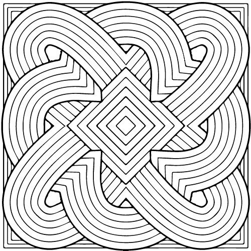 coloring for adults coloring pages coloring books colouring art therapy mandalas form - Coloring Books For Seniors